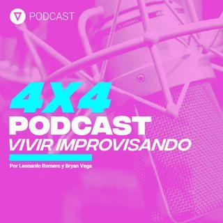 4x4: Vivir Improvisando | Capítulo 1 - De la plaza al escenario