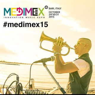 Spot #medimex15 - by Speaker of Spreaker Official Web Radio