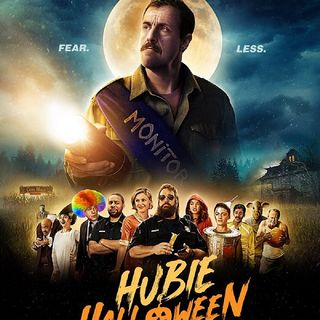 Hubie Halloween 2020 HDpopcorn - Streaming Free