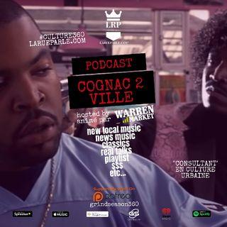 Episode #3552 😁 - Cognac 2 Ville Avec Warren Market