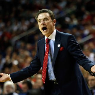 Go B1G or Go Home: Does Pitino deserve a second chance, Plus Guest Jennifer Cobb