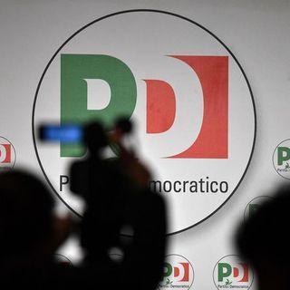 Pd, capigruppo: passo indietro di Delrio, Marcucci resiste. Alla Camera ci sarà una donna