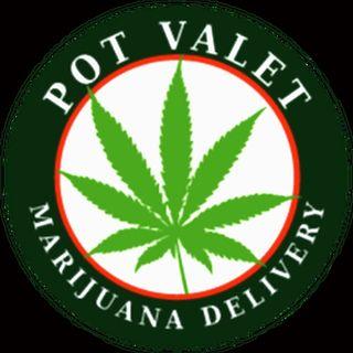 Pot Valet | Weed Dispensary