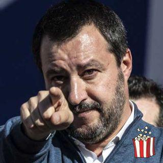 Salvini apre al governo di tutti ma Meloni non ci sta