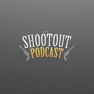 Shootout Podcast 9 May 2018