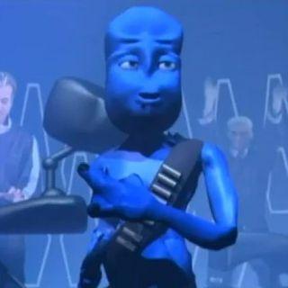 Episode 51 - I'm Blue Da Ba Dee Da Ba Die
