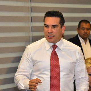 Alejandro Moreno preocupado por presunta persecución política
