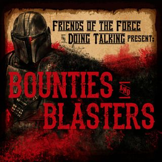"Bounties and Blasters: Chapter 3 ""The Sin"""