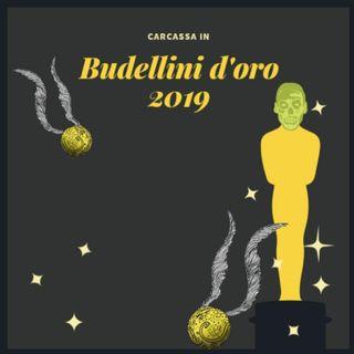 Carcassa di fine anno: Budellino d'Oro 2019