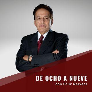 12.06.21 (parte 3) Entrevista Darwin Pereira, asambleísta por El Oro