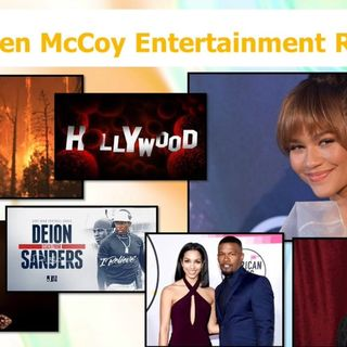 Ken McCoy Entertainment Report Episode 38
