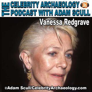 PODCAST EPISODE 60 - Vanessa Redgrave