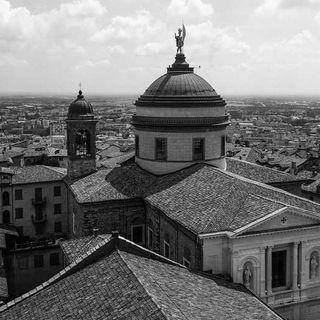 145 - Bergamo, gioiello dell'Alta Italia