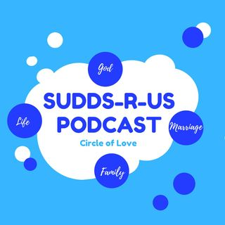 "Sudds-R-Us Podcast S2:E9 - ""Women's History Month: Women of Distinction"""