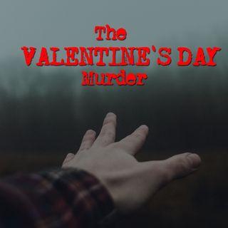 The Saint Valentine's Day Pitchfork Murder