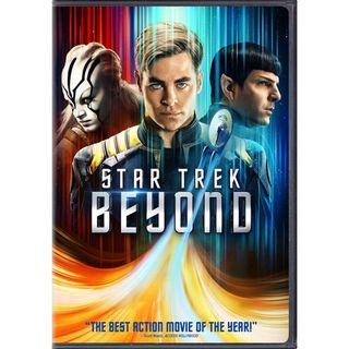 Damn You Hollywood: Star Trek Beyond