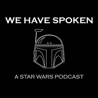Episode 34: Who the heck is Darth Revan? Gatekeeper Star Wars fans at it again!