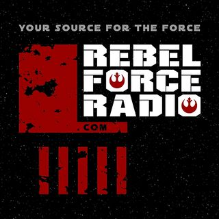 RebelForce Radio: June 7, 2013