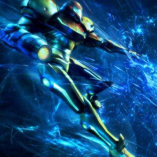 Episode 17: Metroid Prime Corruption