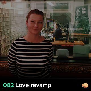 SNACK 082 Love revamp