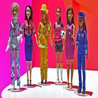 No 96: Barbie