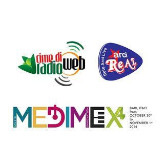 CimentArci @ Medimex