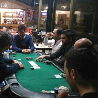 Vdf Poker Tour Luis Fontan