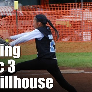 Episode 198 - Pitching Clinic Part 3 - Bill Hillhouse