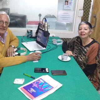 Entrevista a Ana Maria Parodi, actriz y directora teatral - Audio completo
