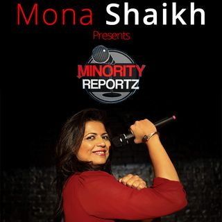 Minority Reportz Podcast