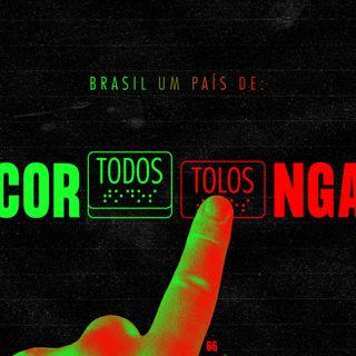 #66 - Brasil: Um País de Tolos