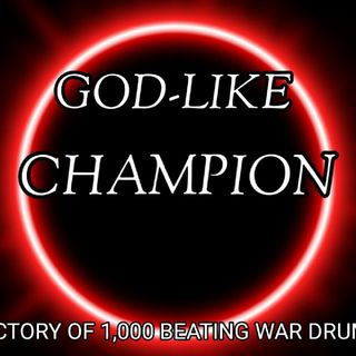 I AM A GOD-LIKE CHAMPION - VICTORY AFFIRMATIONS