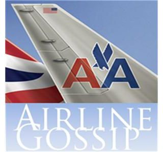 Airlines Gossip @ American Airlines