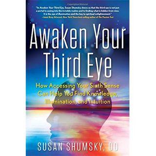 Awaken Your Third Eye with Supernatural Girlz