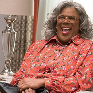 Tyler Perry Records