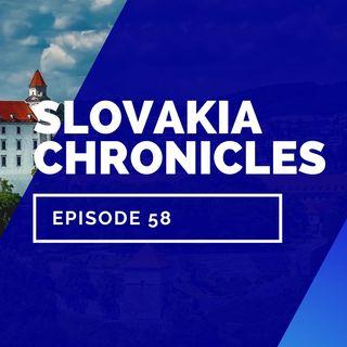 Episode 58 - Discovering Italy from Slovakia: Venice and Veneto