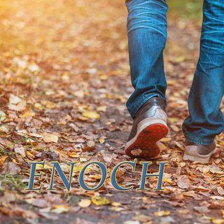 Enoch, Genesis 5:22-24