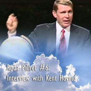 Röda Pillret #6: Interview with Kent Hovind
