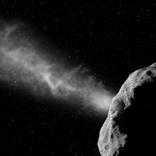 538-Asteroid Slam
