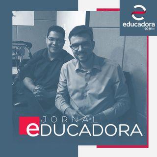 Jornal Educadora, 30 de abril de 2020