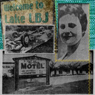 Lady in the Lake: The Mysterious Death of Charlene Sigler