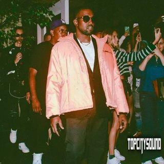 Kanye West - Alien Ft. Quavo & Offset