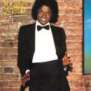 Michael Jackson - Off the Wall - Wave Music Approach - 8:31:19, 2.20 PM