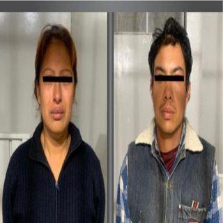 Por una denuncia caen presuntos homicidas de Fátima