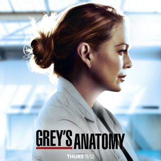 El podcast d Greys Anatomy y su Universo