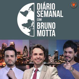 DS_S01E03 - 30 de Agosto - ALCKMIN, OTARIANO E ADVOGADO PALOMA