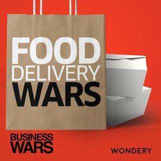 Food Delivery Wars | Can Food Apps Ever Deliver Profits? | 5