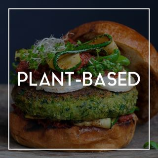 29 How Rich's Is Helping Foodservice Professionals Create Plant-Based Menu Items