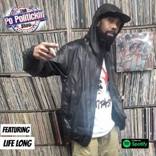 Episode 387 - L.I.F.E. Long | @TherealLifelong