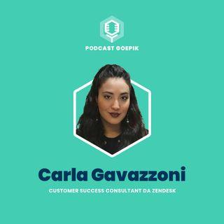 26. [Carla Gavazzoni, Zendesk] - A nova experiência do cliente